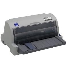 Impresora Epson Matricial Lq630 Usb /  Paralelo LQ630