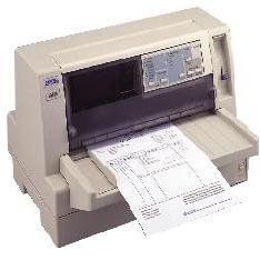 Impresora Epson Matricial Lq680 Pro Paralelo LQ680PRO