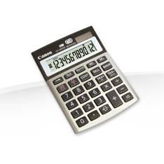 Calculadora Canon Sobremesa Ls-120 Tsg Dbl Emea  /  12 Digitos LS-120TSG-DBL-EMEA