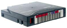 Cinta De Datos Maxell Lto400 Ultrium Pres, 400gb Normales 800 Comprimidos LTO400