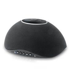 Altavoz Portatil Muse Universal Bluetooth 6w Usb Negro M-600BT