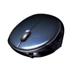 Mouse Gigabyte  Aire M1 Usb Optico 1000 Dpi Ultra Pequeño M1-BLUE