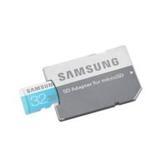 Tarjeta Memoria Micro Secure Digital Samsung Mb-ms32d /  Std /  32gb /  Clase 6 /  Adaptador MB-MS32