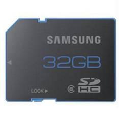 Tarjeta Memoria Secure Digital Samsung Mb-ssbgb /  32gb /  Clase 6 MB-SSBGB/EU