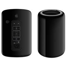 Ordenador Apple Macpro 8-core Xeon 3ghz 32gb  /  Ssd512gb  /  Fireprod700  /  Ios MD878Y/8NUCLEOS
