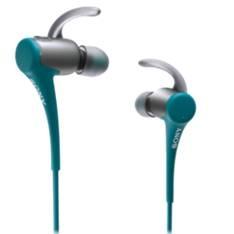 Auriculares Deportivo Sony Blutooth Nfc Resistente A Salpicaduras MDRAS800BTL