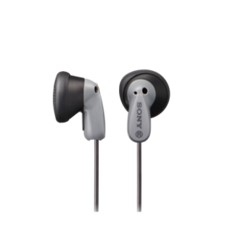 Auriculares Sony Mdre820lp Negro MDRE820LP