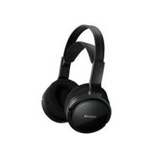 Auriculares Sony Mdrrf811rk Inalambricos MDRRF811RK