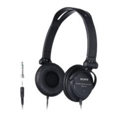Auriculares Sony Mdrv150 Negro  /  Reversibles MDRV150