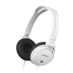 Auriculares Sony Mdrv150w Blanco  /  Reversibles MDRV150W