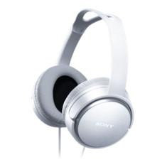 Auriculares Sony Mdrxd150w Blanco  /  Diadema MDRXD150W