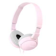 Auriculares Sony Mdrzx110b Diadema Rosa MDRZX110P