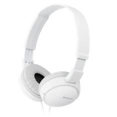 Auriculares Sony Mdrzx110b Diadema Blanco MDRZX110W