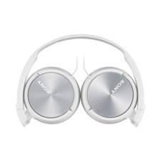 Auriculares Sony Mdrzx310apw Plegable  Blanco MDRZX310APW