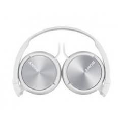 Auriculares Sony Mdrzx310w Diadema Plegable Blanco MDRZX310W