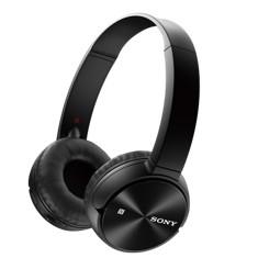 Auriculares Sony Mdrzx330bt  /  Negro  /  Inalambricos  /  Microfon MDRZX330BT