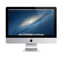 Ordenador Apple Imac 27 Pulgadas Quad Core I5 3.2ghz  /  8gb  /  1tb  /  Geforcegt755m  /  Wifi  /