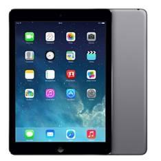 Apple Ipad Mini Con Pantalla Retina 64gb Wifi Gris Espacial ME278TY/A