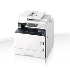 Multifuncion Canon Laser Color Mf8580cdw A4 20ppm Usb Fax Red Duplex Adf Wifi MF8580CDW
