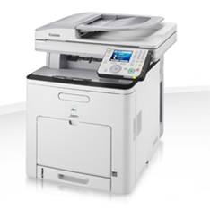 Multifuncion Canon Laser Color Mf9280cdn A4 /  21ppm /  Fax /  Usb /  Red /  Duplex / MF9280CDN