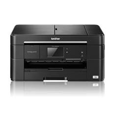 Multifuncion Brother Inyeccion Color Mfc-j5620dw Fax A3 /  A4 /  35ppm /  Usb /  Red /  Wifi /  Dupl
