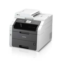 Multifuncion Brother Led Color Mfc-9330cdw Fax A4 / 22ppm / 192mb / usb / duplex /  Wifi MFC9330CDW
