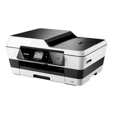 Multifuncion Brother Inyeccion Color Mfc-j6520dw Fax A3 /  22ppm /  64mb /  Usb /  Wifi /  Duplex MF