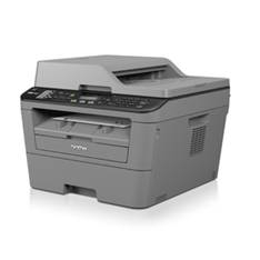 Multifuncion Brother Laser Monocromo Mfc-l2700dw Fax A4 /  26ppm /  32mb /  Usb /  Red /  Pc Fax /