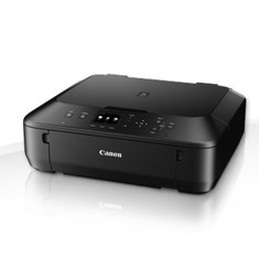 Multifuncion Canon Inyeccion Color Pixma Mg5550 Wifi MG5550