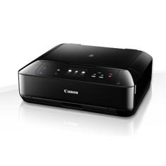 Multifuncion Canon Inyeccion Color Pixma Mg7550 A4 /  Wifi /  Red /  Duplex /  Nfc /  Panel Tactil /