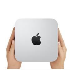 Ordenador Apple Mac Mini I5 14.ghz 4gb  /  500gb  /  Wifi  /  Bt  /  Ios MGEM2YP/A