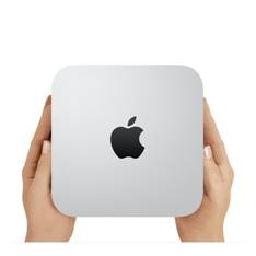 Ordenador Apple Mac Mini I5 2.6 Ghz 8gb  /  1tb  /  Wifi  /  Bt  /  Osx MGEN2YP/A
