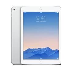 Apple Ipad Air 2 16gb Wifi Plata MGLW2TY/A
