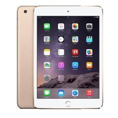 Apple Ipad Mini 3 16gb Wifi Oro MGYE2TY/A