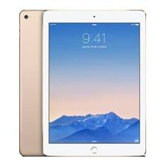 Apple Ipad Air 2 16gb Wifi Oro MH0W2