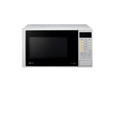Microondas Lg 23l Grill 1000 W Digital, Plata MH6342DS