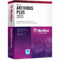 Antivirus Mcafee Internet Security 2015 1 Pc Oem Para Integracion MIS13SCD1RAO