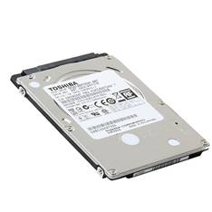 Disco Duro Interno Hdd Toshiba Mq01abf050 500gb 2.5 Pulgadas Sata 7mm  5400rpm 8mg Cache MQ01ABF050