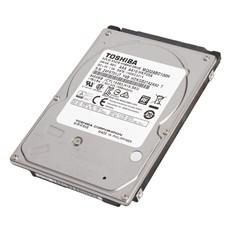 Disco Duro Interno Hibrido Sshd Toshiba 1 Tb 2.5 Pulgadas Pulgadas 5400rpm  +  Nand Flash MQ02ABD100