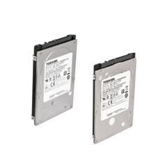 Disco Duro Interno Hibrido Sshd Toshiba  500gb 2.5 Pulgadas Pulgadas 5400rpm  +  Nand 8gb Flash MQ02