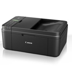 Multifuncion Canon Inyeccion Color Pixma Mx495 Fax A4 /  4800ppp /  Usb /  Adf  /  Wifi /  Imprime Y
