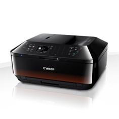 Multifuncion Canon Inyeccion Color Pixma Mx925 Fax A4 /  9600ppp /  Usb /  Red /  Wifi /  Duplex /