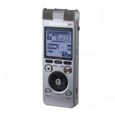 Grabadora Digital Olympus Dm-650 4gb Con Funda Correa Y Auriculares N2289921
