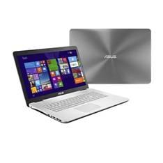 Portatil Asus N751jx-t7026h I7-4720hq 17.3 Pulgadas 16gb  /  2tb  /  Nvidiagtx950m  /  Blu-ray  /  W