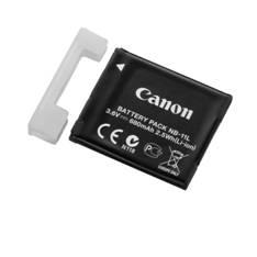 Bateria Canon Nb-11l Camara A2300 /  A3400 /  A4400 /  Ixus125hs /  240 NB-11L