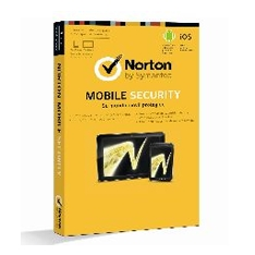 Antivirus Norton Mobile Security Tabletas Smartphone Iphone Ipad NORTONMOBILE