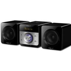 Micro Cadena Nevir Con Dvd Nvr-695dcdu Usb 2.0 20w NVR-695DCDU