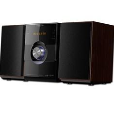 Micro Cadena Nevir Con Dvd Nvr-696 Usb 2.0 20w NVR-696DCDU