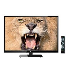 "Nevir 7401 TV 28"""" LED HD USB DVR HDMI Negra"