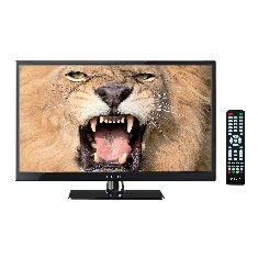 "LED TV NEVIR 19"" NVR-7507-19HD-N"